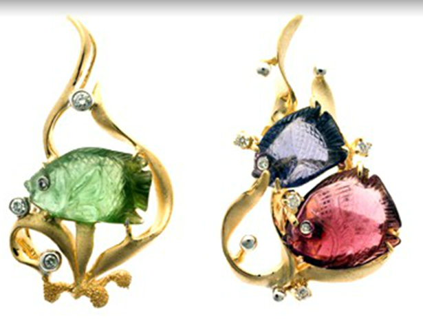 Denny Wong - DBTCORALREEF.png - brand name designer jewelry in Lauderdale-By-The-Sea, Florida