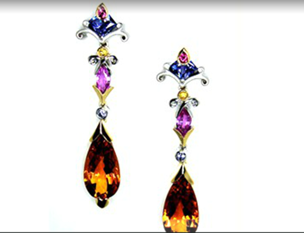 Denny Wong - E067XYC1A.png - brand name designer jewelry in Lauderdale-By-The-Sea, Florida
