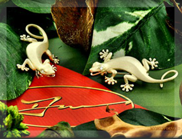Denny Wong - FTSYISLDGECKO.png - brand name designer jewelry in Lauderdale-By-The-Sea, Florida