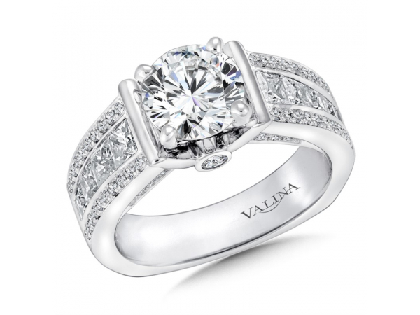Engagement Ring by Valina