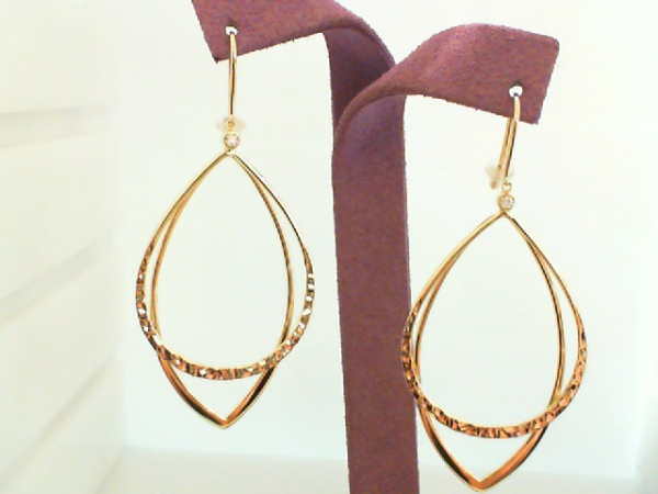 Diamond Earrings by Cherie Dori