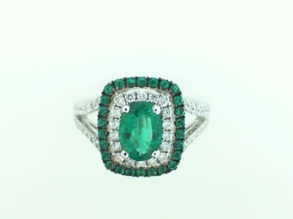Ladies Gemstone Ring by Cherie Dori