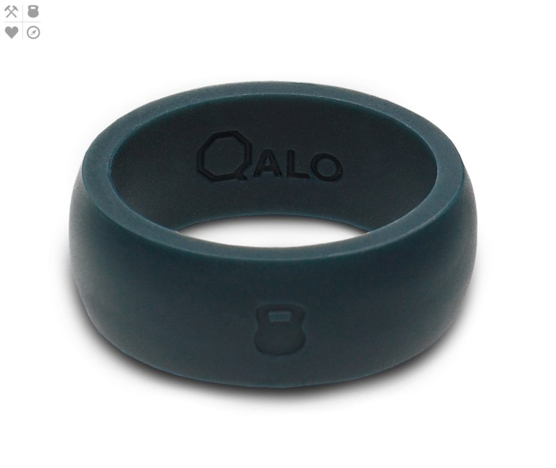 Silicone Band by Qalo
