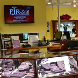 P.J. Rossi Jewelers of Ft. Lauderdale, FL